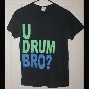 U Drum Bro?